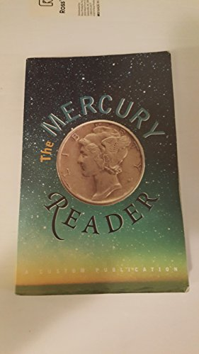 9780536692665: Mercury Reader Edition: 2001