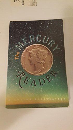 9780536692665: Mercury Reader Edition: 2001