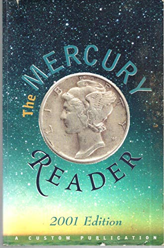 9780536692665: The Mercury Reader