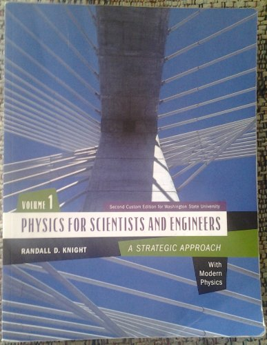 9780536693556: Physics for Scientists and Engineers