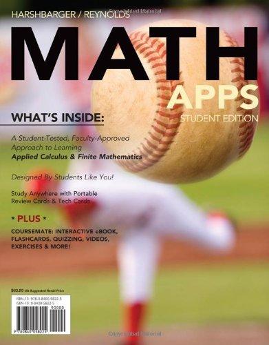9780536698230: Intermediate Algebra (For Cabrillo College Students Math 152)