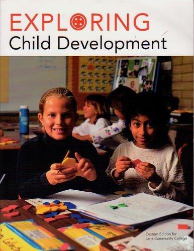 9780536723604: Exploring Child Development