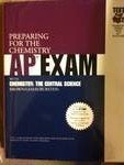 9780536731579: Chemistry: The Central Science: Preparing for the AP Chemistry Examination with Brown/LeMay/Bursten