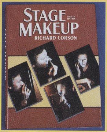 STAGE MAKEUP >CUSTOM<: Corson, Richard; Glavan, James