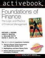 Foundations of Finance - Activebook 20 (2nd,: Arthur J. Keown,