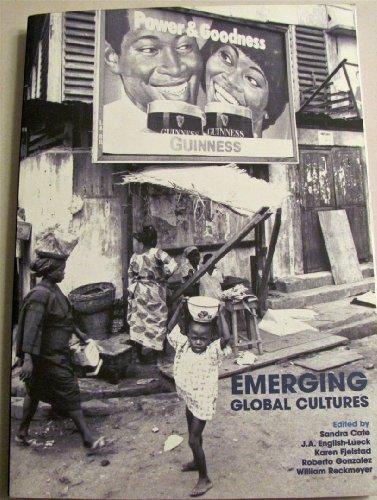 9780536745545: Emerging Global Cultures