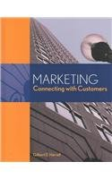 Marketing : Connecting with Customers: Gilbert D. Harrell