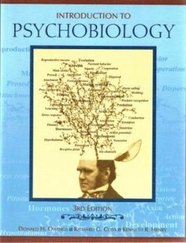 9780536750075: Introduction to Psychobiology