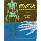 9780536783981: Anatomy & Physiology for Emergency Care