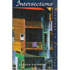 9780536790064: Intersections - Readings in Sociology Volume 2 (Custom)