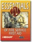 Essentials 4 of Fire Service First Aid: pearson prentice hall