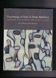 9780536835093: Psychology of Race & Ethnic Relations : City College of San Francisco