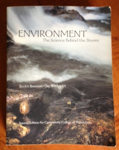9780536839190: Environment: The Science Behind the Stories