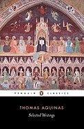 9780536841711: Thomas Aquinas Selected Writings