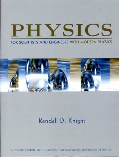 9780536845900: Modern Physics For Scientists and Engineers