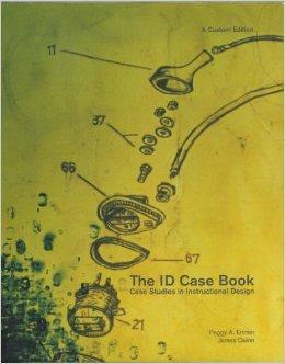 9780536862488: The ID Casebook: Case Studies in Instructional Design