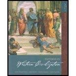 Patterns in Western Civilization Volume I, 4th: Sarah Chappell Trulove,