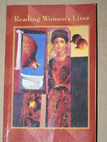 9780536935342: Reading Women's Lives (WMST 2102) UNC-Charlotte