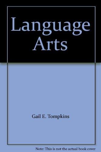 9780536942944: Language Arts