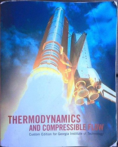 9780536945761: Thermodynamics & Compressible Flow