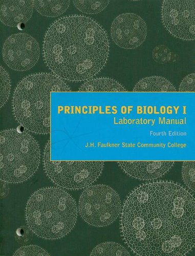 principles biology laboratory manual by pearson prentice hall abebooks rh abebooks com prentice hall biology laboratory manual b answers prentice hall biology laboratory manual b