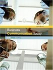 9780536966957: Business Communication, Custom Edition