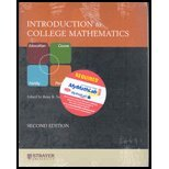 9780536978929: Introduction to College Mathematics (Custom Package)