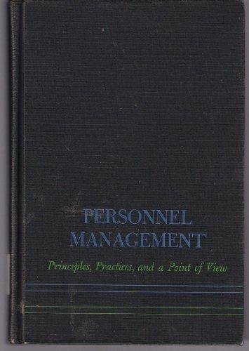 9780538078009: Personnel management