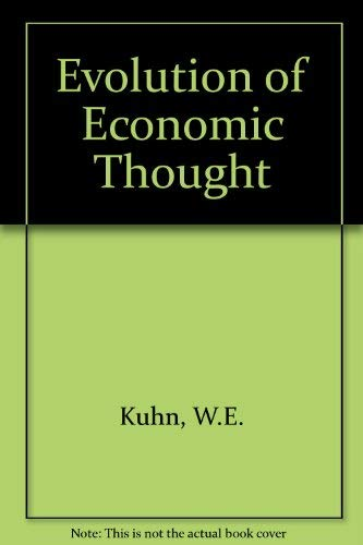 Money and Banking: Kamerschen, David R.