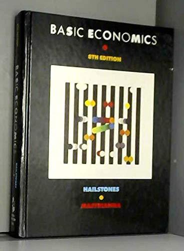 9780538083911: Basic economics