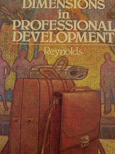 Dimensions in professional development: Caroline Reynolds