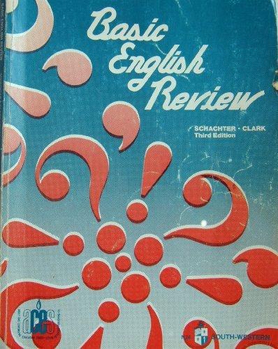9780538142403: Basic English Review (E88)