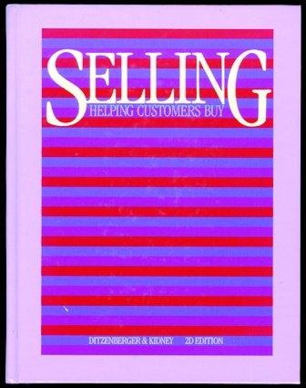 9780538192002: Selling: Helping Customers Buy