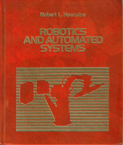 9780538336505: Robotics and Automated Systems