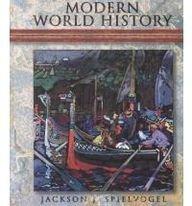 Modern World History: Spielvogel, Jackson J.
