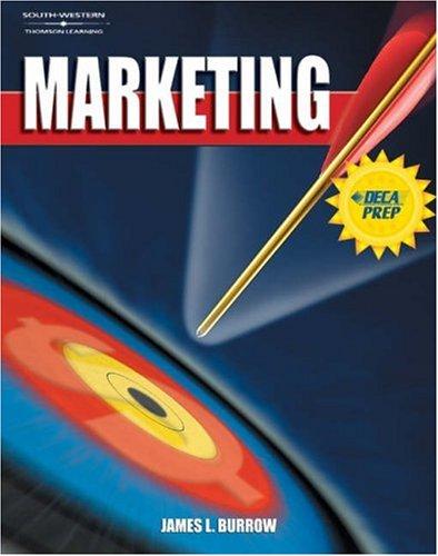 9780538432320: Marketing
