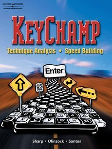 9780538433907: KeyChamp 2.0 (with CD-ROM)