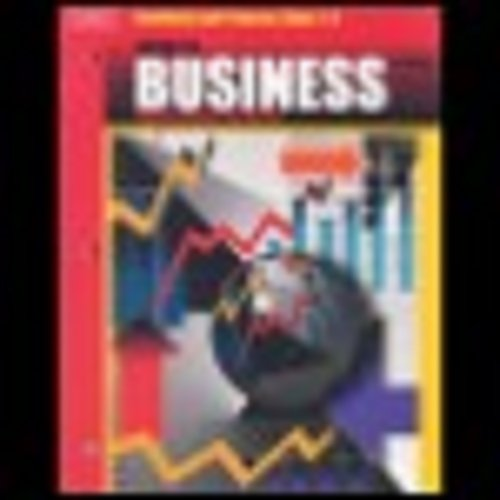 9780538436144: Activities and Projects Units 1-6, Intro to Business