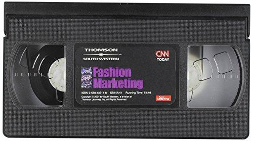 9780538437141: Fashion Marketing