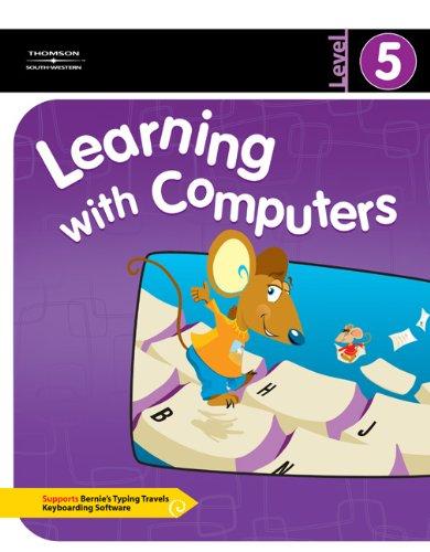 Level 5 SE Bundle, Learning with Computers: Trabel, Diana; Hoggatt, Jack P.