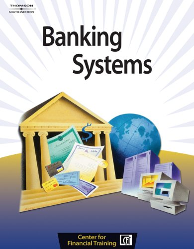 9780538440899: Banking Systems