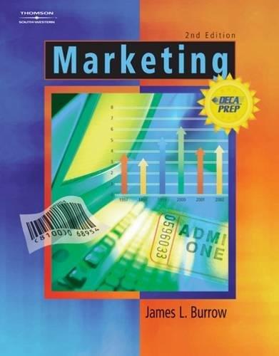 9780538440967: Marketing