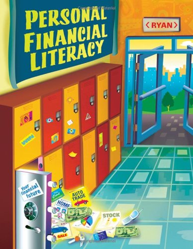 9780538444521: Personal Financial Literacy (Title 1)