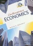 9780538444965: Teacher's Wraparound Edition (Contemporary Economics)