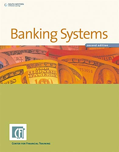 9780538449281: Banking Systems (Finance)