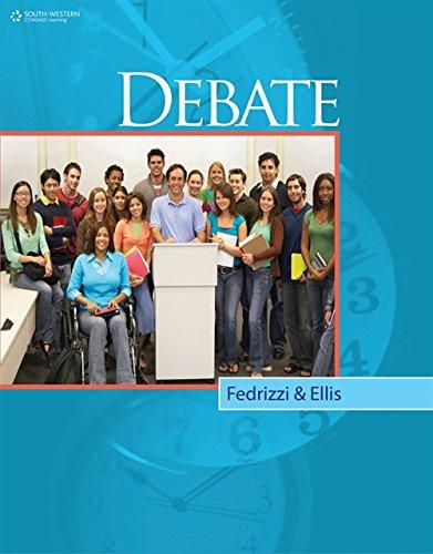 Debate, Student Edition: Mariann Fedrizzi