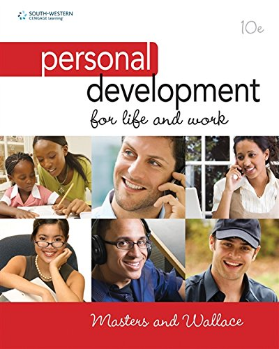 9780538450232: Personal Development for Life and Work