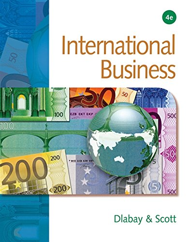 9780538450423: International Business (DECA)