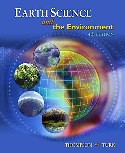 9780538451239: Earth Science and the Environment, Reprint (with CengageNOW Printed Access Card)