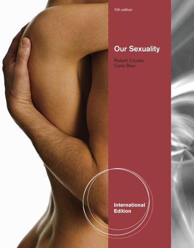 9780538452816: Our Sexuality, International Edition